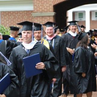 Brevard College 2