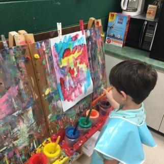 Rosman Elementary 3
