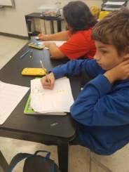 Rosman Middle School 3